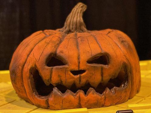 Rotten Pumpkin 4
