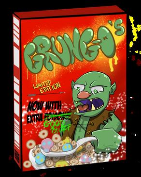 Grung-Os