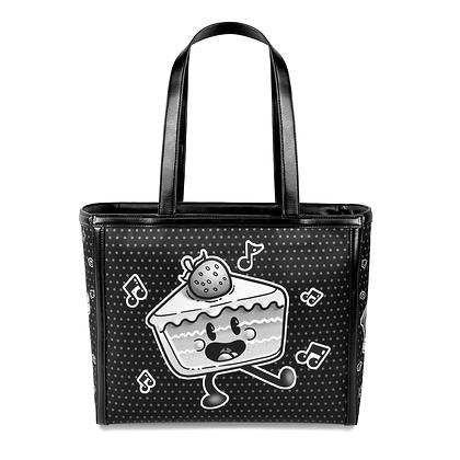 Cartoon Tote Bag