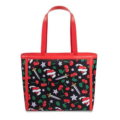 Rockabilly Tote Bag