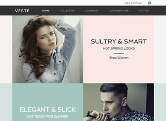 boutique website templates - Boat.jeremyeaton.co