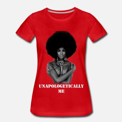 Unapologetically Me T
