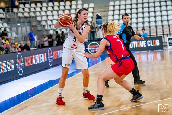 Nantes-Rezé Basket