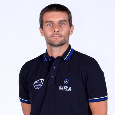 Sylvain Quinquis