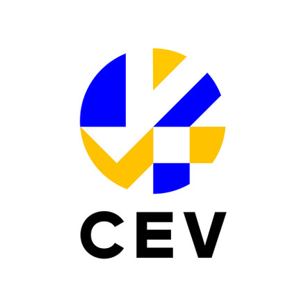 Confédération Européenne de Volley-Ball