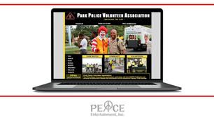 Park Police Volunteer Website-Computer.j