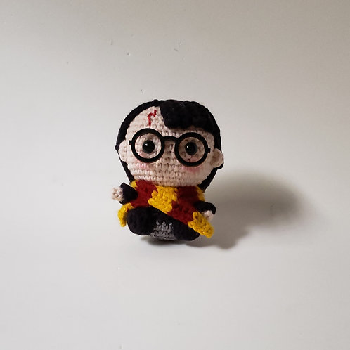 Mini Harry Potter