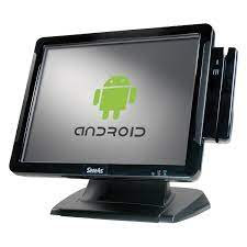SAM4S SAP4800II ANDROID Touch Screen Computer