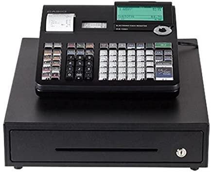 CASIO Cash Register PCRT2300