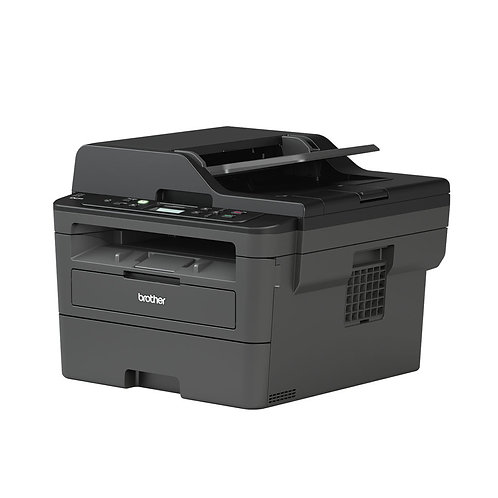 Black & White Multifunction DCPL2550dw