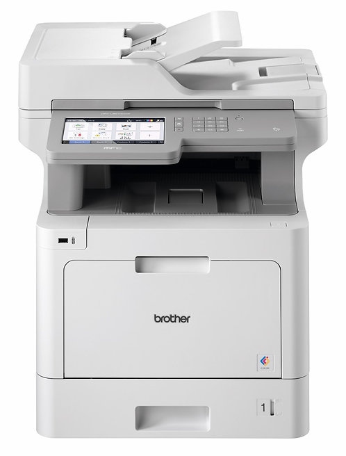 Workhorse Colour Laser Multifunction MFCL9570cdw