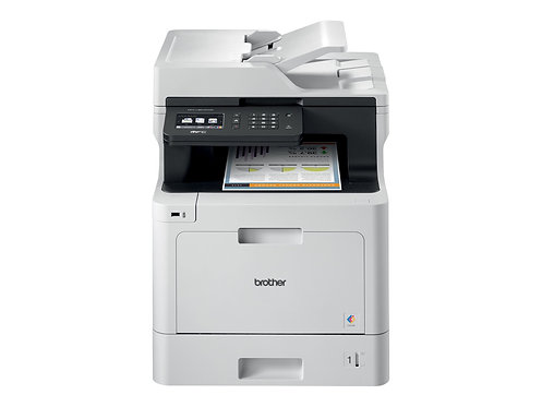REFURBISHED MFCL8610CDW Colour Laser Multifunction