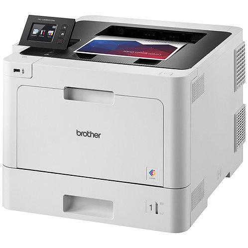 Colour laser printer HLL8360CDW