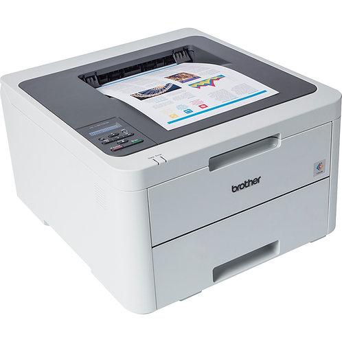 Digital Colour Printer HLL3210cw