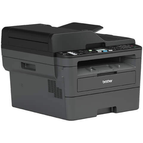 Black & White Multifunction MFCL2710dw