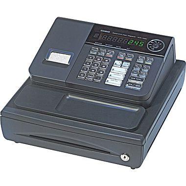 CASIO Cash Register PCRT280