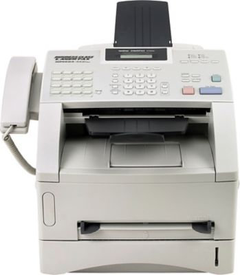 IntelliFax Machine 4100E