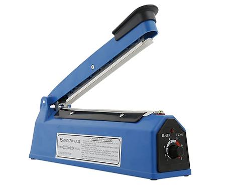 """Manual Impulse Heat Sealer 12"""""""