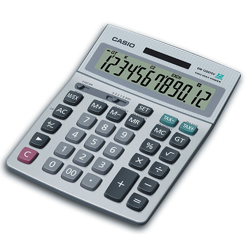 Calculator DM1200BM