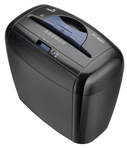 Shredder p35c