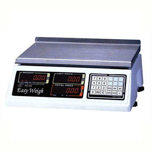 Easy Weigh PC100NL Scale