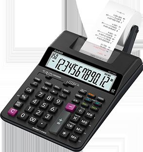 Calculator HR170RC