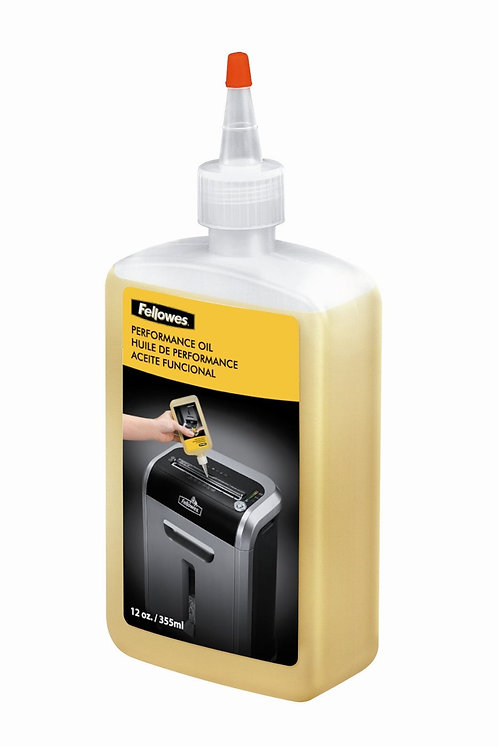 Fellowes Shredder Oil