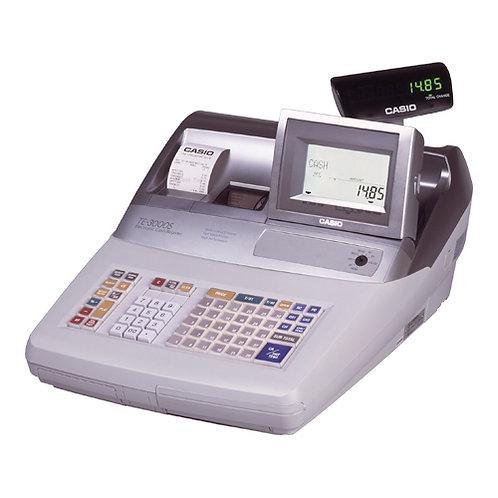CASIO Cash Register TE3000SA