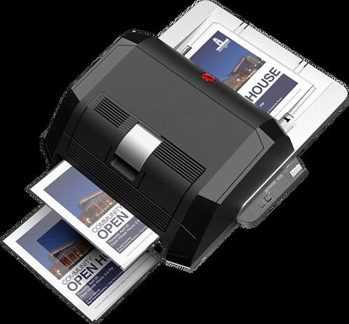 GBC Foton 30 Automated Pouch Free Laminator