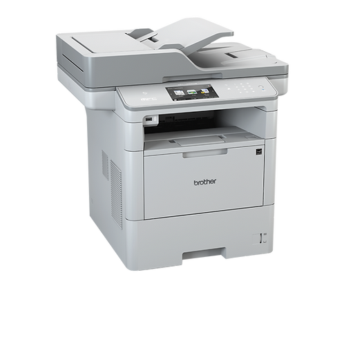 Workhorse Black & White Multifunction MFCL6900dw