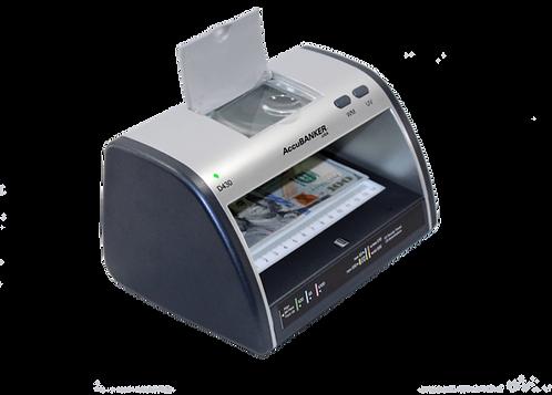 D430 Counterfeit Money Detector