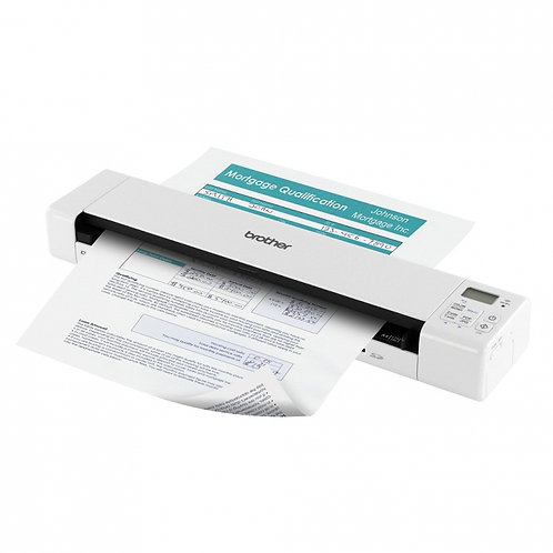 Brother DS920DW Mobile Document Scanner