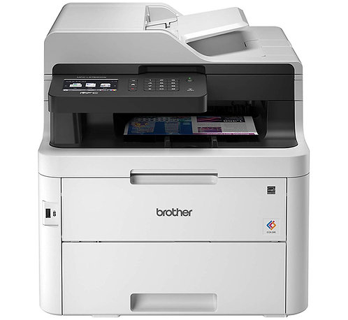 MFCL3750cdw Digital Colour Multifunction