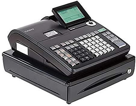 CASIO Cash Register SES800