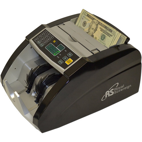 RBC660 Cash Counter
