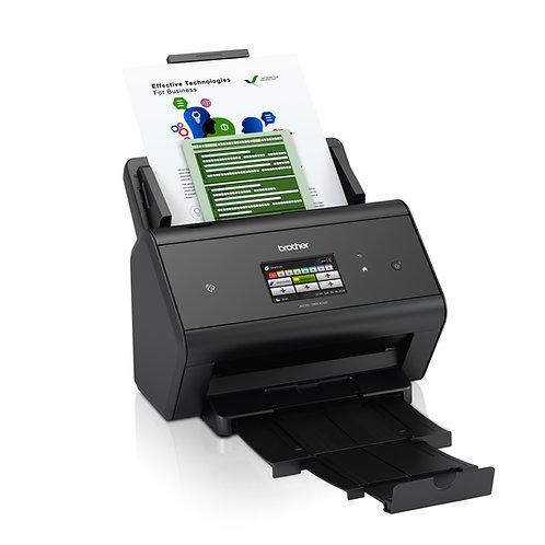 Brother ADS3600w Desktop Scanner