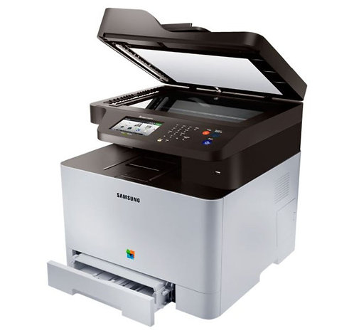 Samsung Colour Laser Multifunction C1860FW