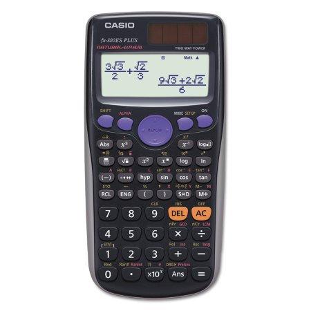 Casio FX300ES