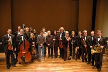Alea III New Music Ensemble, Boston