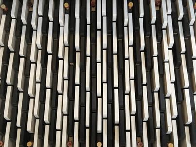 Microtonal Keyboard, Berlin