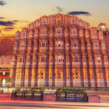 hawa-mahal-palace-jaipur-india-beautiful