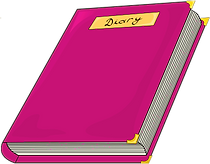 Betta Lemme Dear Diary
