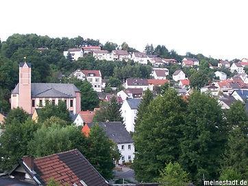 Heimbach cidade natal dos Beckhauser's