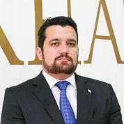 Advogado Luís André