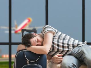Família recebe R$ 15.000,00 de danos morais por atraso em voo