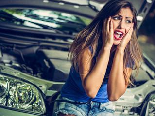 Consumidora Indenizada por Defeito em Automóvel