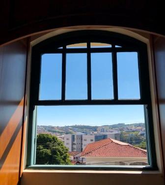 Outra vista da Suíte Manacá