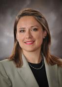 Dr. Ilona Parks