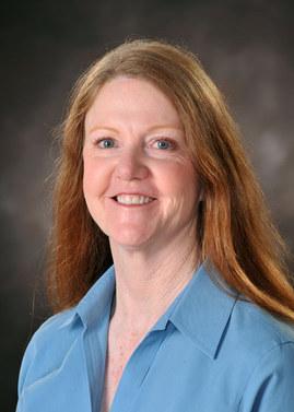 Dr. Ursula Curtiss