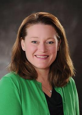 Dr. Christine Sherman